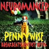 Neuromancer - Pennywise (Breakbeatscientist Refix) [FREE REMIX ALBUM DOWNLOAD IN THE LINK INCLUDED!]