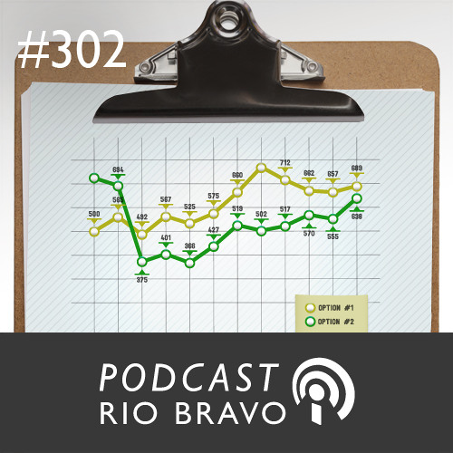 Podcast 303 José Ferreira Carvalho/Neale El Dash – Problemas metodológicos das pesquisas eleitorais