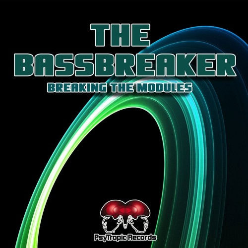 The Bassbreaker vs. Interlirium - Breaking the modules (Original Mix)