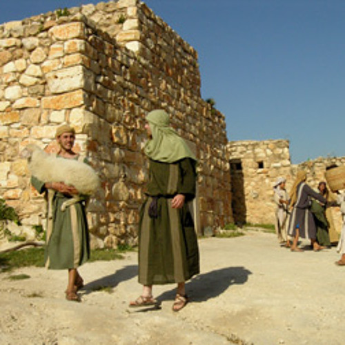 Restaurando el rol Biblico de la mujer (Referencia para éxodo 15:20-21 nivel intermedio)
