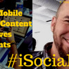 Best Social Media Apps on Mobile, Create Content to get Comments & more #iSocialTalks Ep17