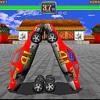 Daytona USA (Saturn) ~ The King of Speed