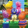 The Backyardigans Theme Song - Jersey Club Remix Made & Prod. By @Rugby_DaBoss