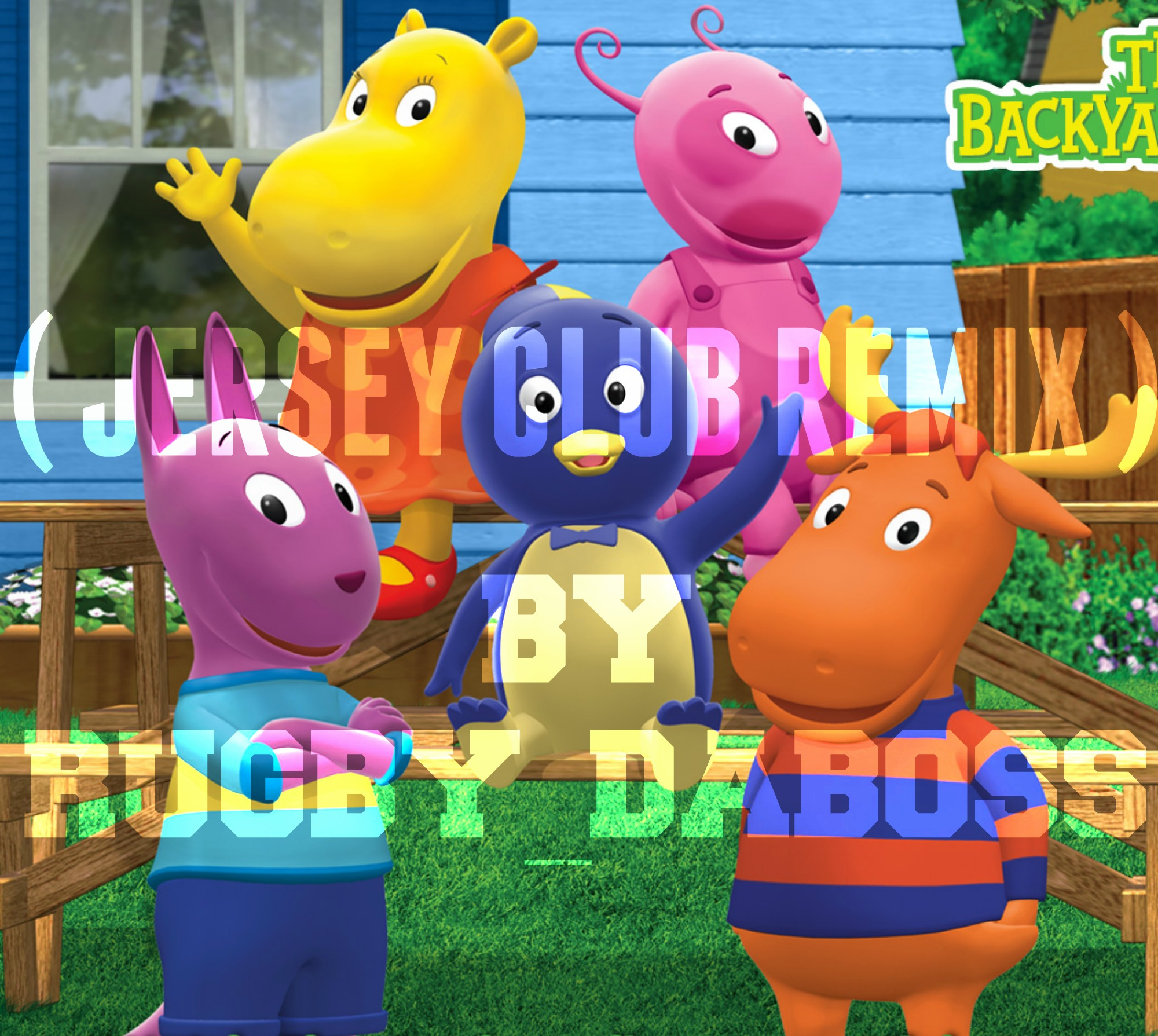 Download The Backyardigans Theme Song Jersey Club Remix Made Prod By Rugby Daboss By Rugby Dįnerø Mp3 Soundcloud To Mp3 Converter