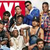 XXL 2014 Freshmen Cypher Part 1