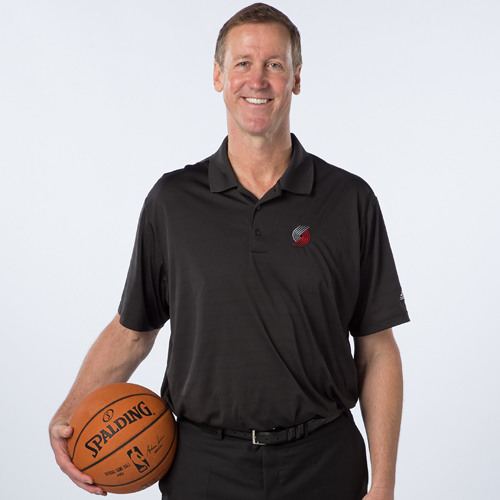 Blazers Head Coach: 10.24.14 Terry Stotts Postgame By CaseyHoldahl