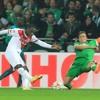 Highlights vom Auswärtssieg in Bremen