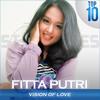 Fitta Putri - Vision Of Love (Mariah Carey) - Top 10 #SV3