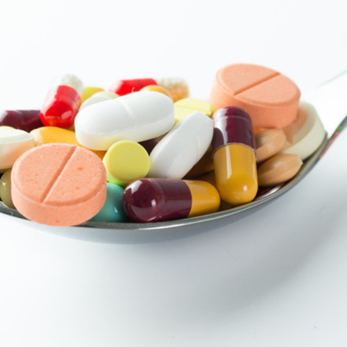 Bierzesz leki? Sprawdź czy nie robisz sobie krzywdy! [część 1]