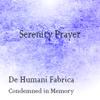 Download Serenity Prayer Mp3