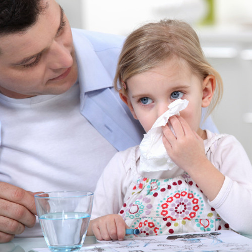 Twoje dziecko choruje zbyt często? Jest na to rada!