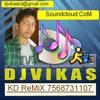DARU Piwe To(Rajasthani Remix BY DJ VIKAS KD)-7568731107