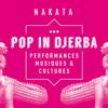 POP IN DJERBA LIVE MIX 24.10.2014 BY NAKATA