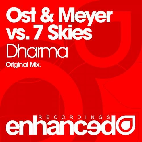 Ost & Meyer, 7 Skies vs Julie Thompson - Nothing is Dharma (Ost & Meyer Acapella Mashup)