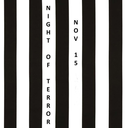 "Podcast#7 - ""Night of Terror"""