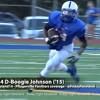 Fanstand Post Game - Pflugerville Panthers (Daymond Johnson, Week Nine)
