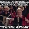 Genitallica ft Paquita La Del Barrio & La Leyenda - Invitame A Pecar