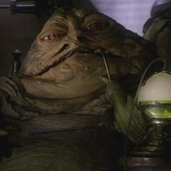 Stay Away From Jabba's Fridge