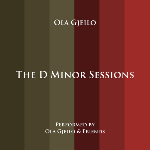 The D Minor Sessions