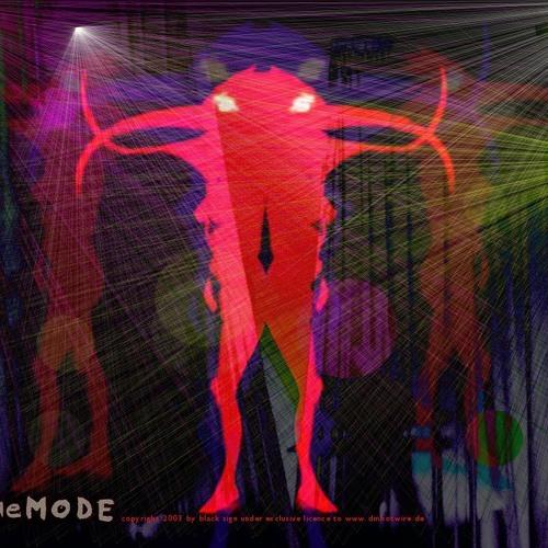 Depeche Mode - Mercy In You (Mercy Is Somewhere Near Instrumental)