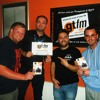 Download 'THE LOST PROJECT' team joins GTFM 107.9 on 'THE DANCE ROOM' show. Mp3