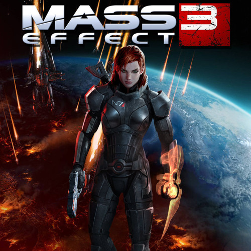 Thumbnail Mass Effect 3 An End Once And For All