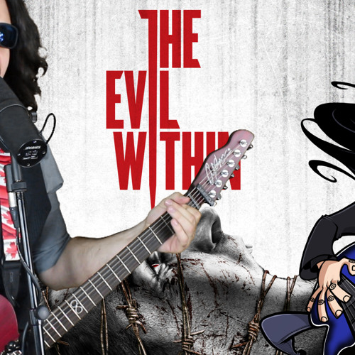"""The Evil Within - Long Way Down """"Epic Rock"""" Cover"""