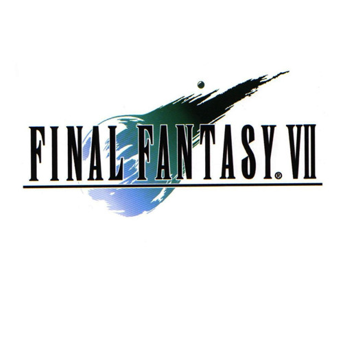 Final Fantasy VII - Anxious Heart