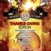 DJ S!KK live @CZ THANKSGIVING EDITION - Mon Oct 13th