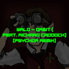 WRLD - Orbit (feat. Richard Caddock) [Psych0 Remix]