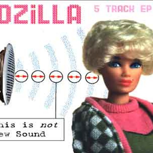 Bozilla - This is Not new sound