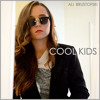 Cool Kids - Echosmith - Cover By Ali Brustofski (I Wish That I Could Be Like The Cool Kids)