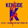 Kid Ink Ft. Usher & Tinashe Feat Chris Brown  ( Prod. Kenside ) Mashup