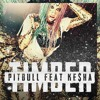 Pitbull Feat. Ke$ha - Timber (ASW Remix)
