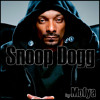 Snoop Dogg by Mofya