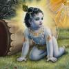 Hare Krishna Kirtan - Aindra Prabhu Super!!