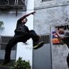 破賊-Fight Scence