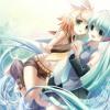 Hatsune Miku And Kagamine Rin - Promise