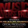 17 Años 100Bpm. Music Universe Pro Gt.REMIX  OCTUBRE 2014