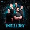 Frequencerz & Warface @ Thrillogy 2014