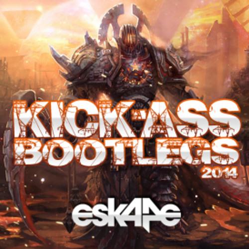 """Hyperjump!"" (Esk4pe Extended Bootleg*) - Free DL"
