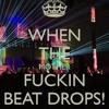 WHEN THE BEAT DROPS (minimix VOL 2)