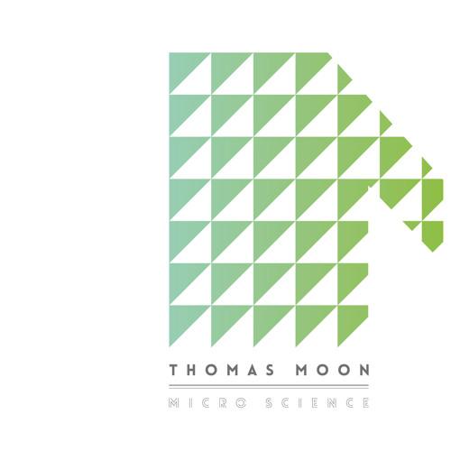 Thomas Moon & Massimo Mephisto - K-Hole (Original Mix)