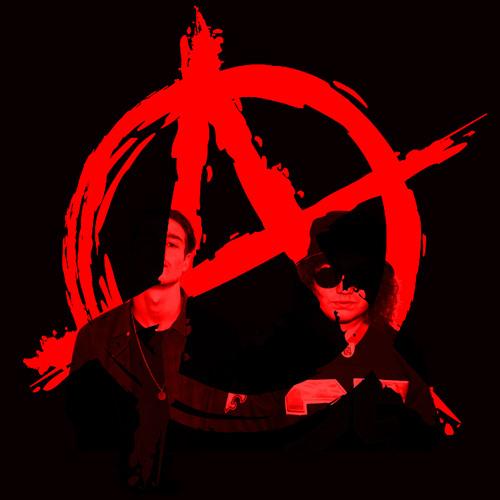 Anarchy (feat. Scott Dalton)