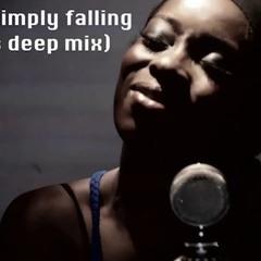 Iyeoka - Simply Falling(darkon's Deep Mix)
