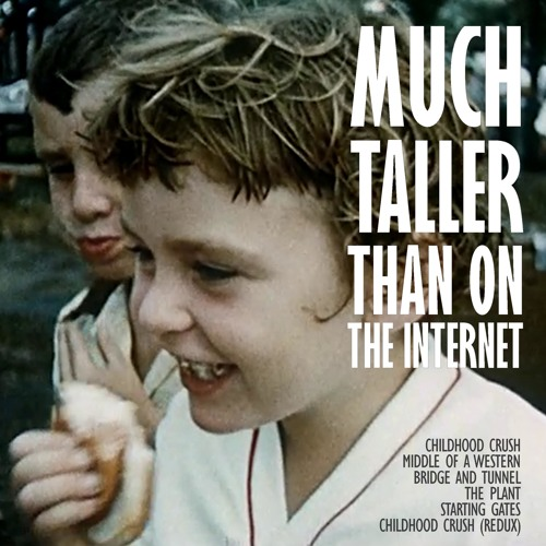 Much Taller Than On The Internet