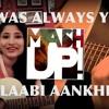 It was always you (Maroon 5) / Gulaabi Aankhein (Md. Rafi) - Acoustic Mashup