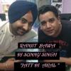 Jatt Di Akal Ranjit Bawa Feat Dj Sunny Singh Live At Khalsa College Amritsar
