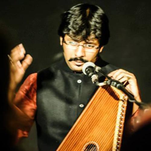Live Rec From Surtarang - Raag Megh Malhar - Tarana- Supriyo Dutta