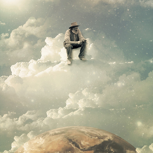 Johnny Clouds - Lost In Translation (Prod. Thovobeats)